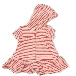 Carter's Terry Swim Cover Up 3m